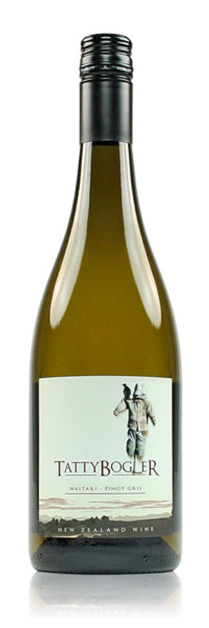 Tatty Bogler Waitaki Pinot Gris 2016