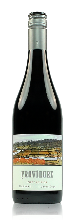 Providore First Edition Pinot Noir Central Otago New Zealand