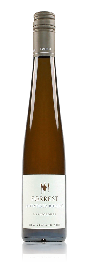Forrest Botrytised Riesling Marlborough New Zealand