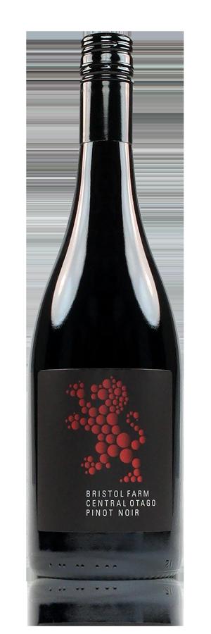 Bristol Farm Pinot Noir Central Otago New Zealand