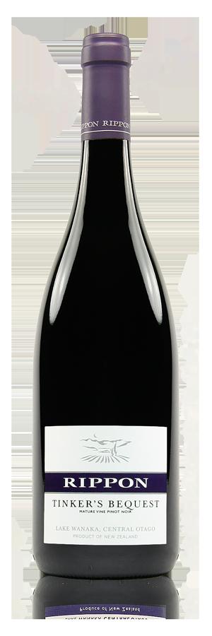 Rippon 'Tinker's Bequest' Pinot Noir Wanaka New Zealand