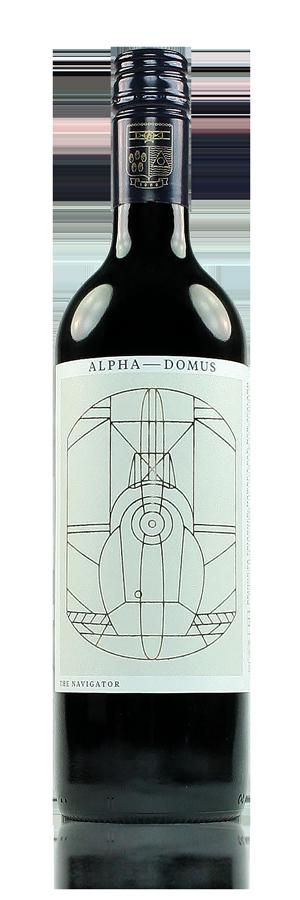 Alpha Domus The Navigator Hawke's Bay New Zealand