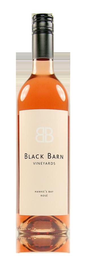 Black Barn Rose Hawke's Bay New Zealand