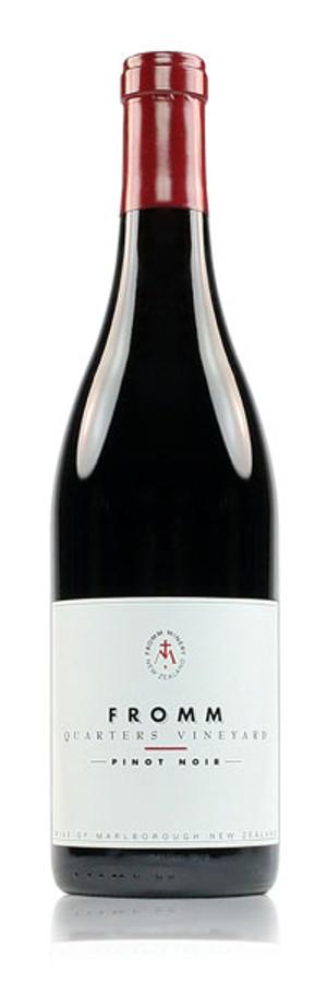 Fromm Quarters Vineyard Pinot Noir