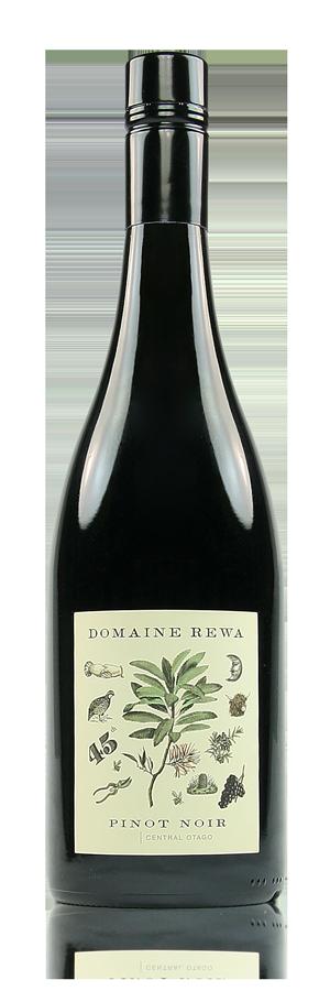 Domaine Rewa Pinot Noir Central Otago New Zealand