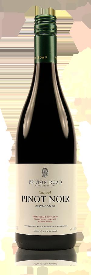 Felton Road Calvert Pinot Noir Central Otago New Zealand
