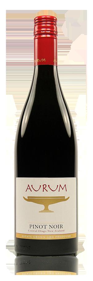 2017 Aurum Pinot Noir Central Otago New Zealand