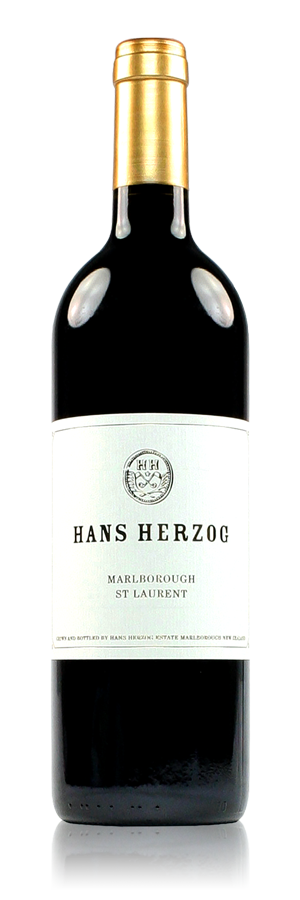 Hans Herzog St. Laurent Marlborough New Zealand