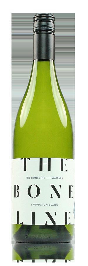 The Boneline Sauvignon Blanc Waipara New Zealand