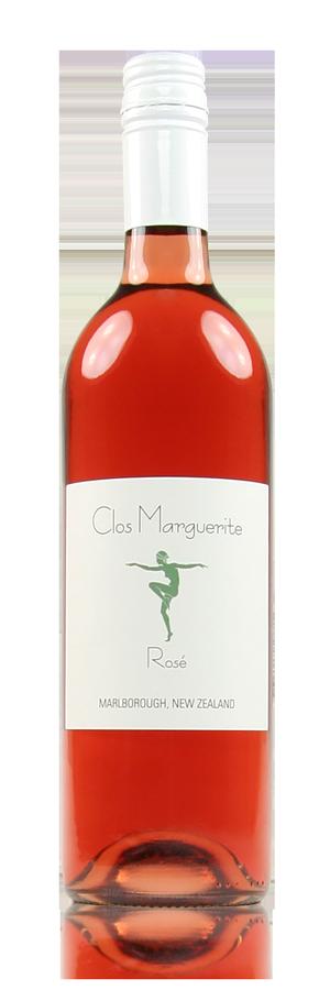 Clos Marguerite Pinot Noir Rose Marlborough New Zealand