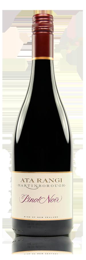 Ata Rangi Pinot Noir Martinborough New Zealand