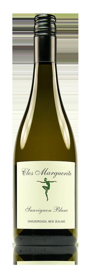 Clos Marguerite Sauvignon Blanc Marlborough New Zealand