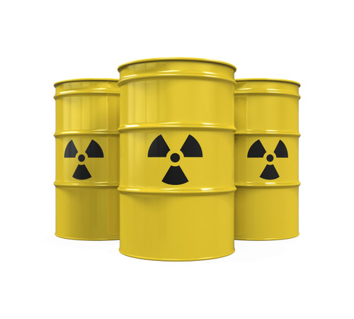 Chicago Radioactive Materials, Sept 22-23, 2021