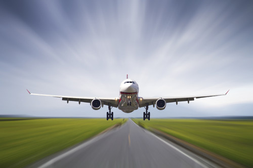 Online Airline Operator IATA/ICAO CAT 6 Acceptance
