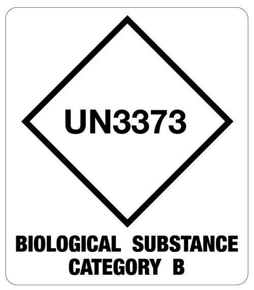 Online Biological Substance Cat B IATA