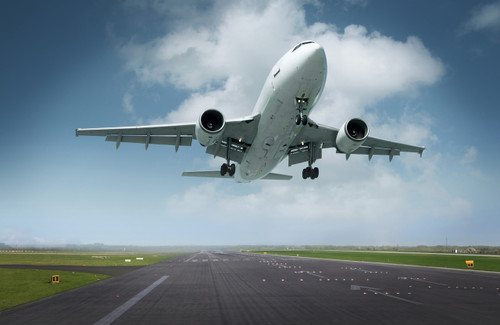 Chicago IATA Air Shipping Initial, June 15-16, 2021