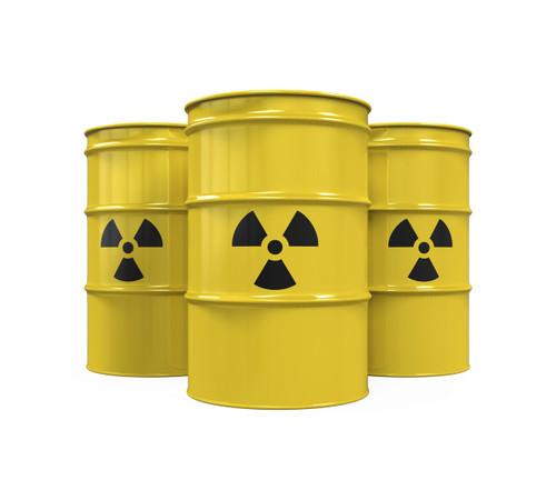 .Webinar Radioactive Materials, July 19-20, 2021 @ 11a EST