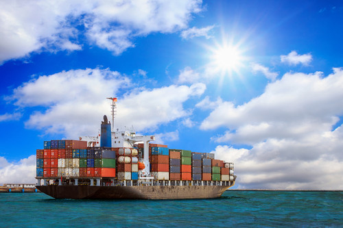 Webinar IMDG Ocean Shipping Recurrent, Dec 8, 2021 @ 11a EST