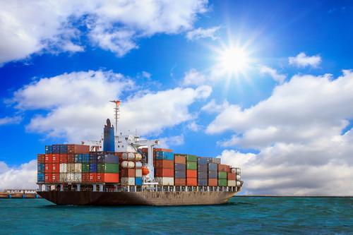 Chicago IMDG Ocean Shipping Recurrent, June 16, 2022