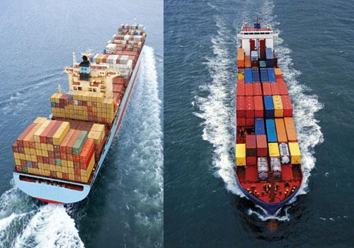 IMDG ocean shipping