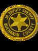 JR. DEPUTY PATCH BUCHANAN COUNTY