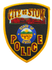STOW POLICE OH PATCH