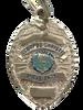 CORPUS CHRISTI POLICE KEY TAG
