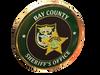 BAY CTY SHERIFF FL HURRICANE MICHAEL COIN