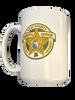 CLAY COUNTY SHERIFF EL GRANDE 15 OZ MUG