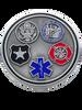 NORTH CAROLINA VIPER EMERGENCY RESPONSE COIN