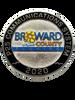 BROWARD CTY FL MOTOROLA COIN