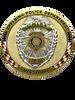 SHELBINA POLICE MO COIN