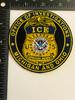 OFFICE OF INVESTIGATIONS MICHIGAN & OHIO ICE PATCH RARE