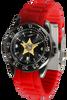 Highlands Sheriff Fantom Silicone Watch