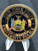 5OTH COIN SUNY CHIEFS CHALLENGE COIN RARE