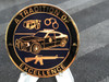 FHP DIRECTOR TRADITION COIN