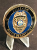 BELLEVIEW POLICE FL COIN