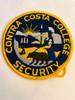 CONTRA COSTA COLLEGE CA SECURITY PATCH