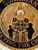 BRADFORD COUNTY SHERIFFS OFFICE COIN GUARDIAN