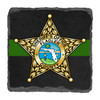 YOUR STAR, BADGE OR PATCH