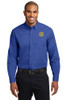 GACP Port Authority® Long Sleeve Easy Care Shirt
