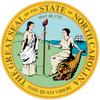 NORTH CAROLINA STATE SEAL
