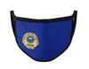POLICE FACE MASK