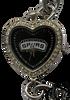 DALLAS SPURS GAMETIME Watch LADIES HEART SHAPE