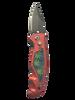 RED SPRING ASSIT DOPE KNIFE
