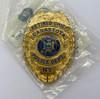 CANASTOTA POLICE NY RETIRED CHIEF