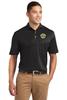 Clay Sheriff Sport-Tek® Dri-Mesh® Polo