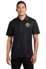 Clay Sheriff Sport-Tek® Micropique Sport-Wick® Polo