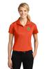 Clay Sheriff Sport-Tek® Ladies Micropique Sport-Wick® Polo
