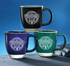 Clay Sheriff Sunrise Mug